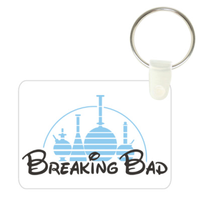 Breaking Bad Chemistry