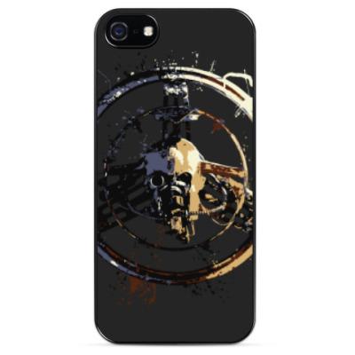 Чехол для iPhone Mad Max - Remember me