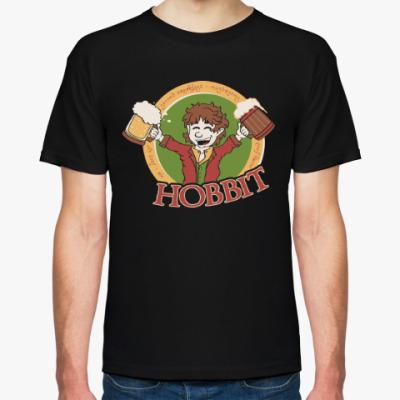 Футболка Хоббит