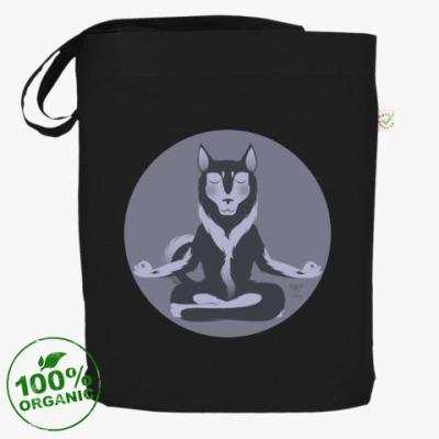 Сумка Animal Zen: H is for Husky