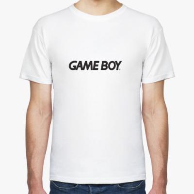 Футболка GAME BOY