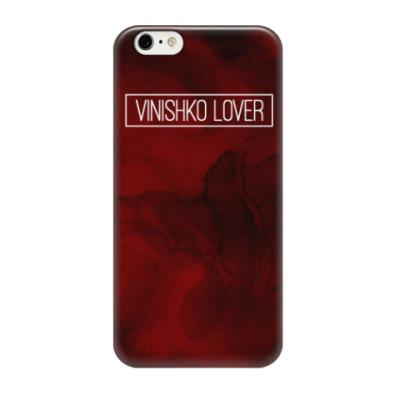 Чехол для iPhone 6/6s Винишко-вино