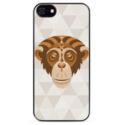 Чехол для iPhone Год обезьяны