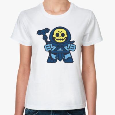 Классическая футболка Хи-Мен