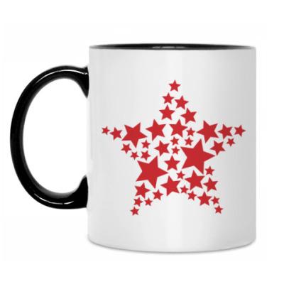 Кружка Звезда