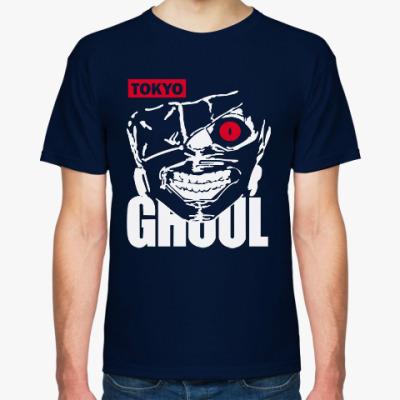Футболка Tokyo Ghoul