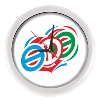 Настенные часы Уфимское время