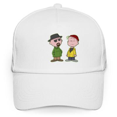 Кепка бейсболка Walter & Jesse