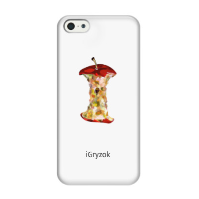 Чехол для iPhone 5/5s iGryzok