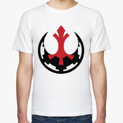 Футболка Imperial Alliance (Star Wars)