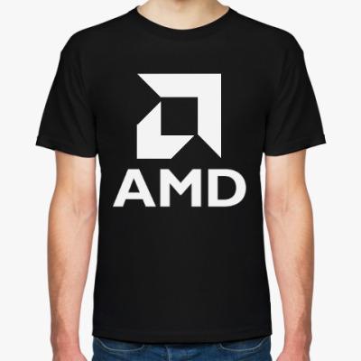 Футболка AMD