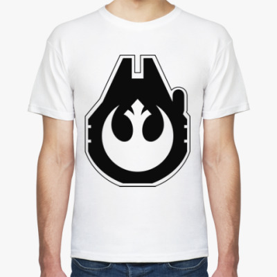 Футболка Звёздные войны (Star Wars)