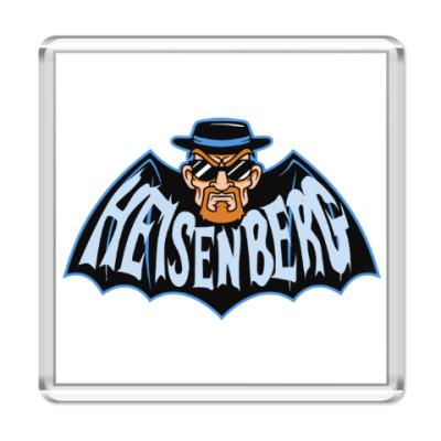 Магнит Heisenberg Batman