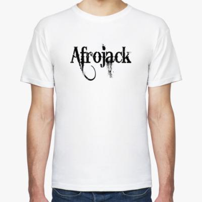 Футболка  'Afrojack'