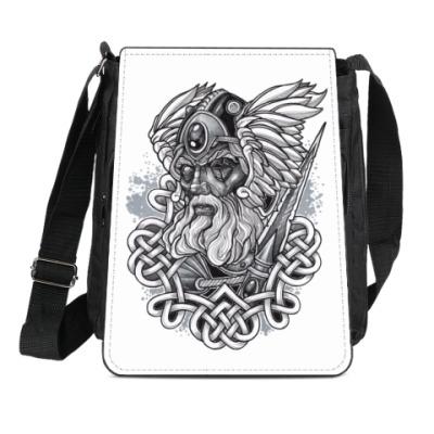 Сумка-планшет Odin