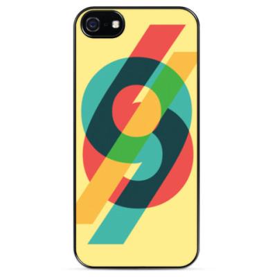 Чехол для iPhone Sixty Nine - 69