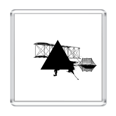 Магнит 'Triangle'