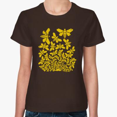 Женская футболка Breaking Bad 00893-B