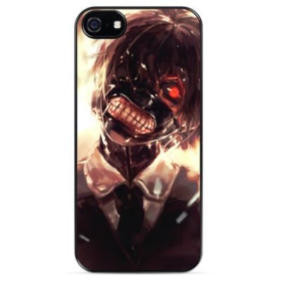 Чехол для iPhone Tokyo Ghoul