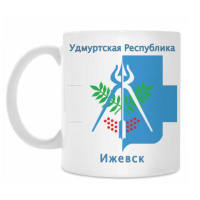 Кружка г. Ижевск