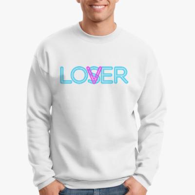 Свитшот Loser Lover