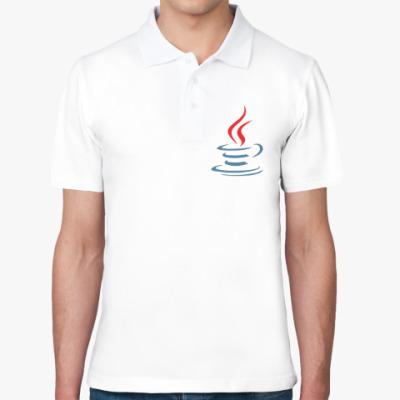 Рубашка поло Java