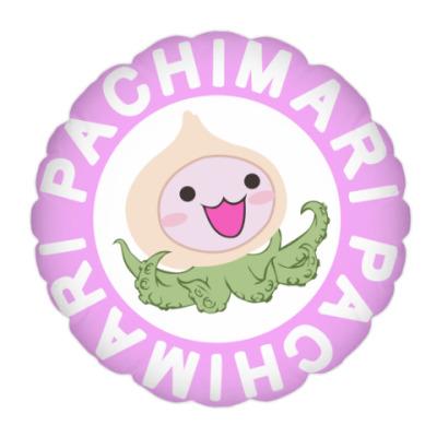 Pachimari  Overwatch
