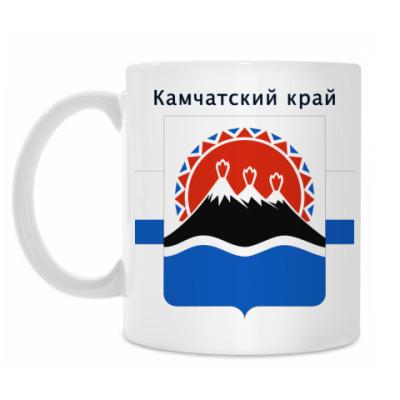 Кружка Камчатский край