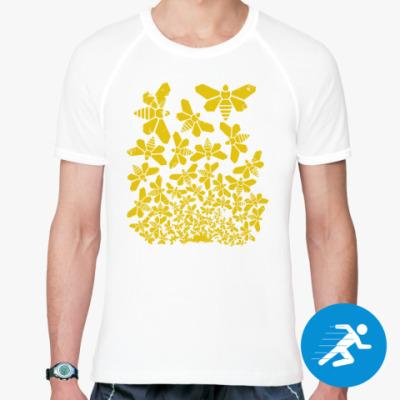 Спортивная футболка Breaking Bad 00893-B