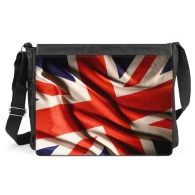 Сумка Флаг Великобритании