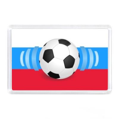 Магнит Футбол в России