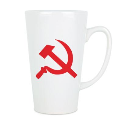 Серп и молот - СССР