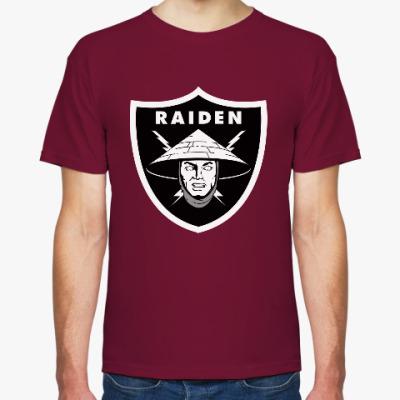 Футболка Raiden Raiders