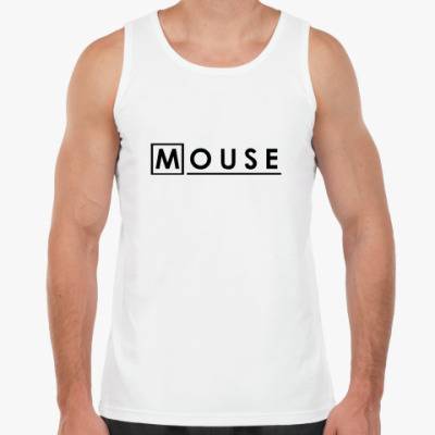 Майка 'Mouse M.D.'