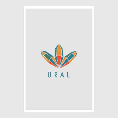 Постер URAL