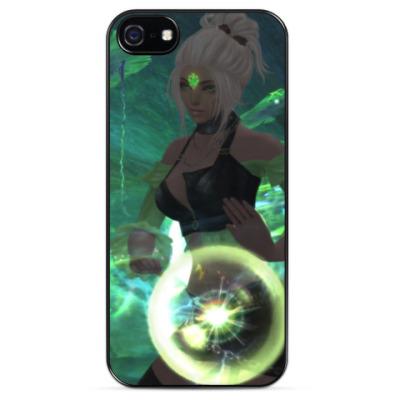 Чехол для iPhone Магия