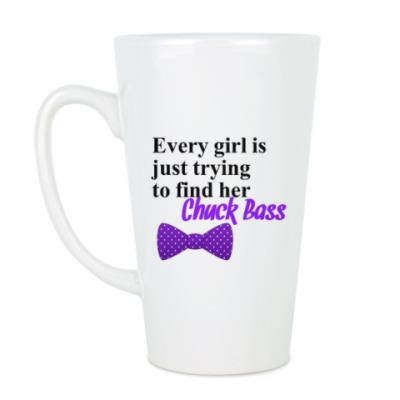 Чашка Латте Every Girl