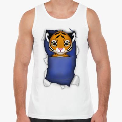 Майка 'Тигр'