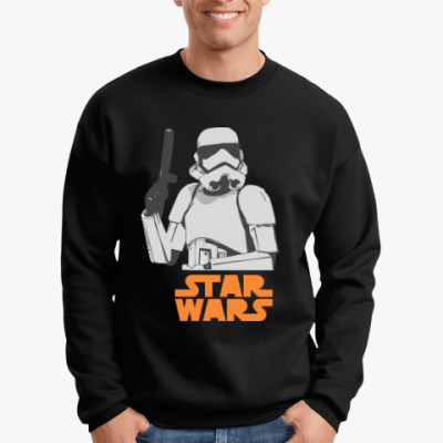 Свитшот Star Wars VII