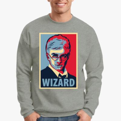 Свитшот Wizard