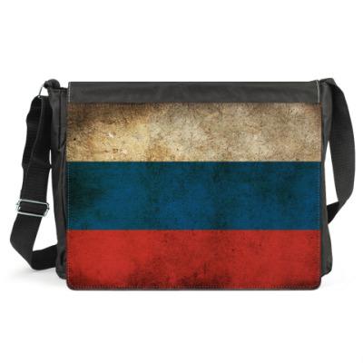 Сумка Флаг России