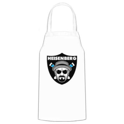 Фартук Heisenberg Raiders