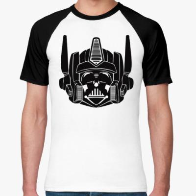 Футболка реглан Prime, Vader