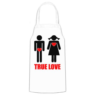 Фартук  True Love