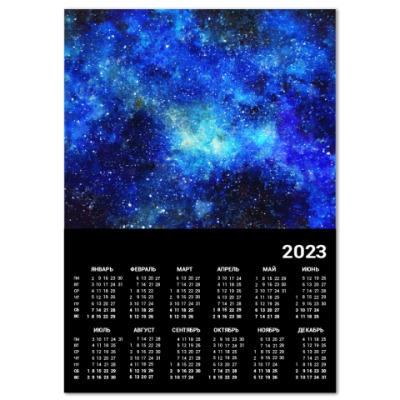 Календарь Космос