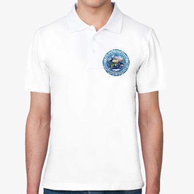 Рубашка поло Поло Глобальная Волна