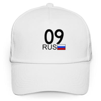 Кепка бейсболка 09 RUS