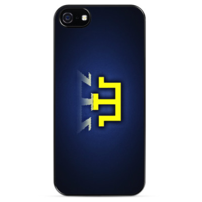 Чехол для iPhone Флаг крымских татар