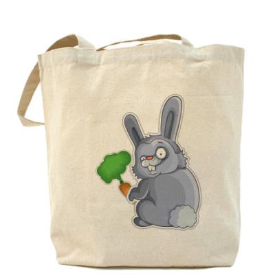 Сумка Кролик