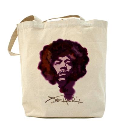 Сумка Jimi Hendrix